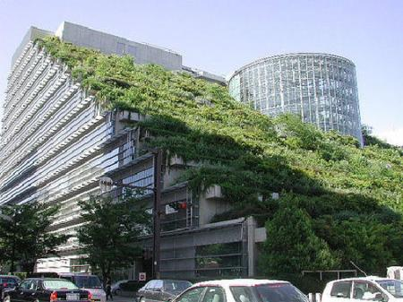 Green Building Ebbs Slightly in Recession, But Sentiment Remains ...