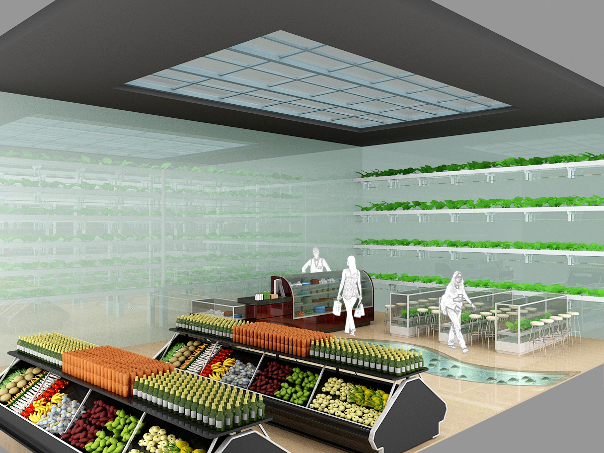 Innovators Target Urban Farming | Smart Cities Dive