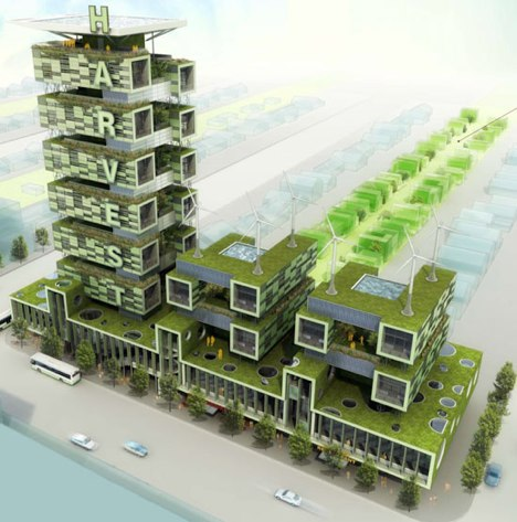 Progressive Farmer on New Wave Of Agriculture  Vertical Farms 101   Intercon