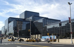 New York Convention Center