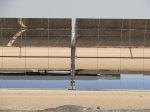 CSP Power Plant UAE