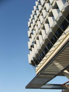 Middle East Siemens Headquarters