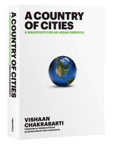 Country of Cities Cover