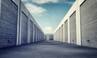 self storage road