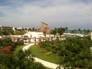 maroma resort beach
